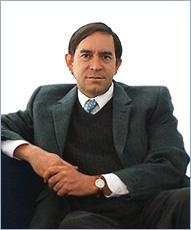 Dr. José Alberto Incera, Director MTIA
